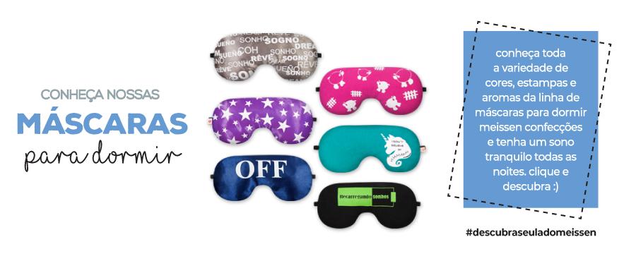 Máscaras para Dormir