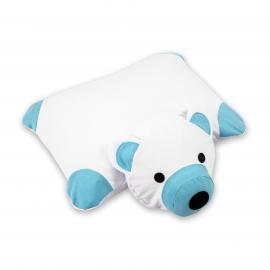Turminha Muda Muda | Urso Polar